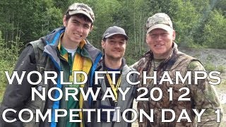 World FT Champs 2012