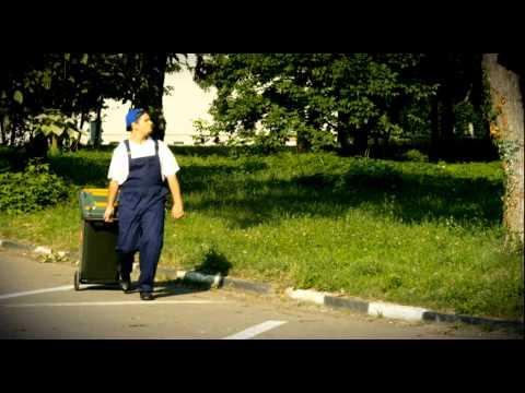 Guess Who - GEN (feat euGEN) (videoclip)