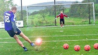 Review: Cristiano Ronaldo Signature Soccer Cleats 2013 - Vapor 9 IX Galaxy FG im Test (deutsch/german) & english ▻ Join...
