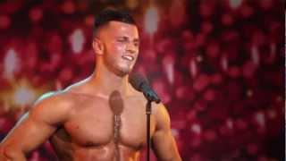 Video Belgium's got Talent - Bodybuilding act - Erko Jun MP3, 3GP, MP4, WEBM, AVI, FLV Juli 2018