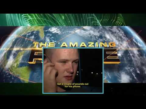 The Amazing Race Season 3 Episode 4