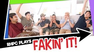 "Video RHPC Plays ""Fakin' it""! MP3, 3GP, MP4, WEBM, AVI, FLV September 2018"