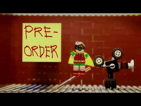Pre Order - TV Spot Pre Order (English)
