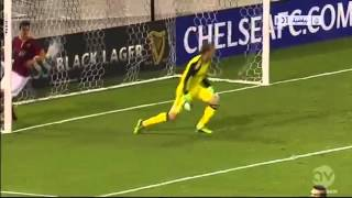 Mark Schwarzer patzt gegen Milan