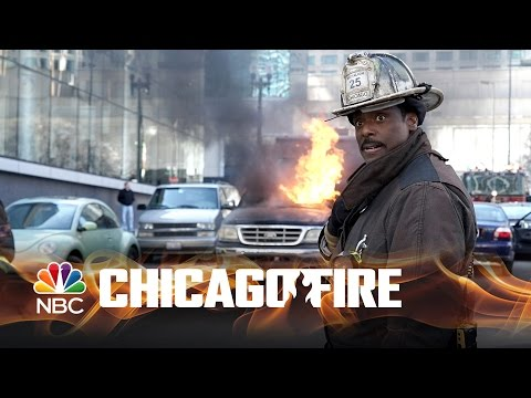 Chicago Fire - The Truck Stops Here (Episode Highlight)