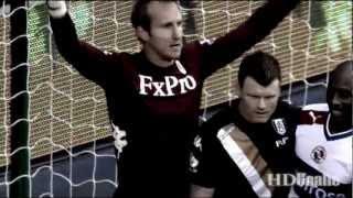 Mark Schwarzers beste Paraden beim FC Fulham