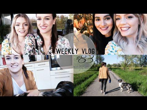 DSCHUNGELQUEENS IN BERLIN I Weekly Vlog #83