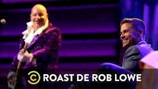 Jeff Ross - Roast de Rob Lowe full download video download mp3 download music download
