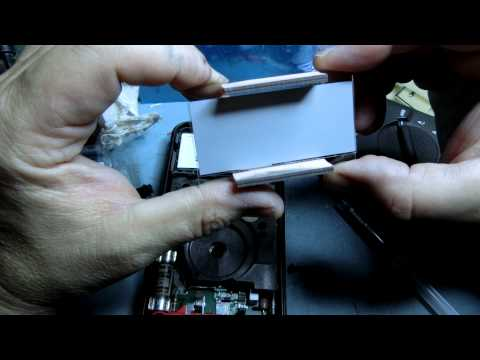 How to fix Fluke 87 LCD Ghosting Problems in 6minutes the easy way.