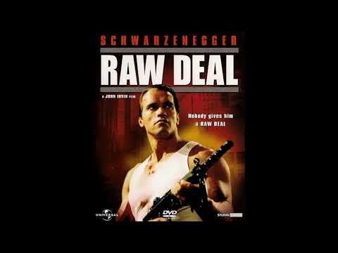 Pamala Stanley - If Looks Could Kill (OST Raw Deal)