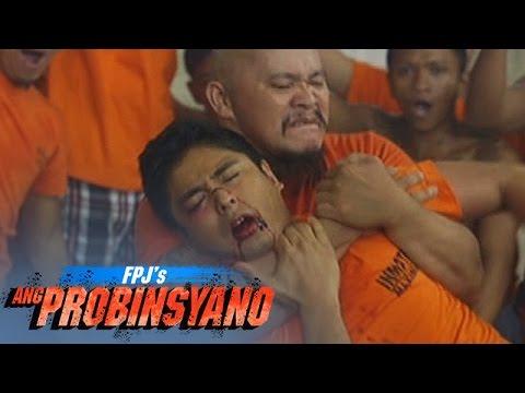 Video FPJ's Ang Probinsyano: Inmates assault Cardo download in MP3, 3GP, MP4, WEBM, AVI, FLV January 2017