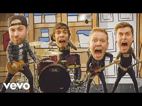 A DAY TO REMEMBER - Right Back At It Again