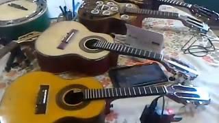 Obrigado por assistir curit e compartilhar.meu site: www.emersonbrasamusic.com.brinstrumentos musicais e acessorioswhatsapp: 11947282488emersonbrasa@gmail.com