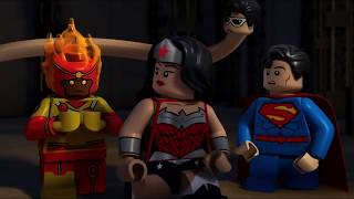 Nonton Lego DC Comics Super Heroes-The Flash  All Cutscenes Movie p1 Film Subtitle Indonesia Streaming Movie Download