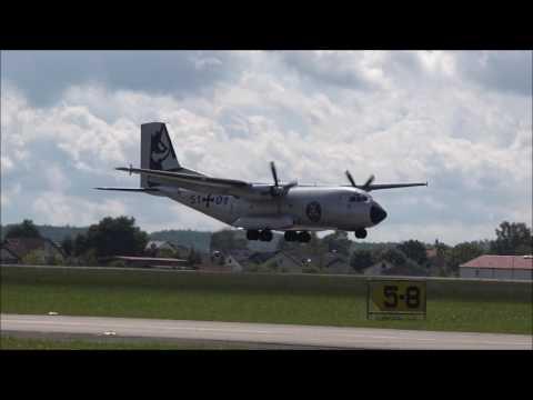 Tag der Bundeswehr 2017   Flight...