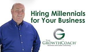 Hiring Millennials for Your Businessv