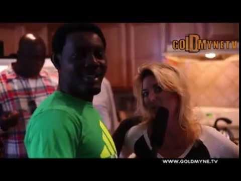 Comedian AY's 30 DAYS IN ATLANTA [Behind The Scenes]