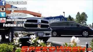 SpeedWash Customer Testimonial - Chris