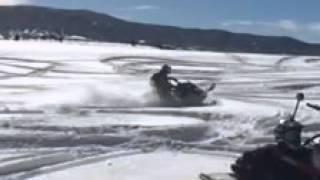 9. Yamaha Nytro MTX 2007