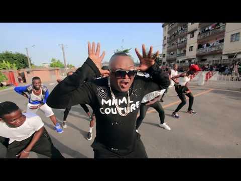 MARESHAL DJ FEAT DJ ARAFAT - ADJAME LIBERTE