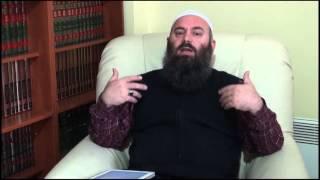 Reperat shqiptarë që këndojnë këngë për fe Islame - Hoxhë Bekir Halimi