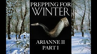 The line-by-line analysis of the Winds of Winters sample chapters continues. We now take on Arianne II...part 1. A chapter filled with references to Bittersteel, Bran and the Children of the ForestPatreon: https://www.patreon.com/prestonjacobsArianne II sample chapter: http://www.georgerrmartin.com/excerpt-from-the-winds-of-winter/▬▬▬▬ Follow Me on Social Media! ▬▬▬▬https://www.facebook.com/prestonjacobssweetrobin/https://twitter.com/sweetrobin9000▬▬▬▬ Check Out These Videos! ▬▬▬▬The Purple Wedding: https://www.youtube.com/watch?v=tkIczwc7Hz8A Frey in the Snow: https://www.youtube.com/watch?v=_CaDHo9BsJI&The Deeper Dorne: https://www.youtube.com/watch?v=55N8Q6OINHg&t=1s