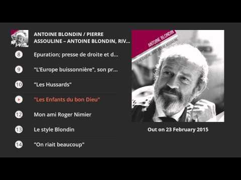 Vid�o de Antoine Blondin