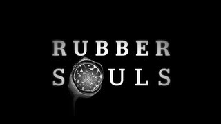 Rubber Souls: Matt Wilkinson
