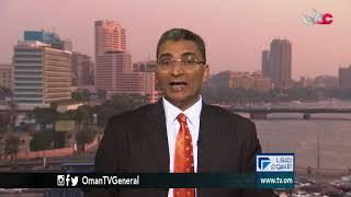 Imad K. Harb speaks with Oman TV on the Kurdistan Referendum
