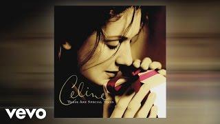 Céline Dion - Ave Maria (Audio)