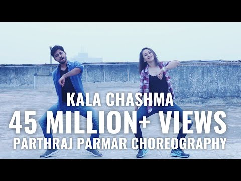 Video Kala Chashma Dance Choreography by Parthraj Parmar | Baar baar dekho movie download in MP3, 3GP, MP4, WEBM, AVI, FLV January 2017