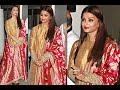 Aishwarya Rai Bachchan's KILLER Looks At Sarbjit Promotions | Fashion Scrapbook