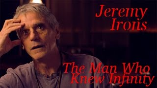 Nonton Dp 30  An Hour With Jeremy Irons  The Man Who Knew Infinity Film Subtitle Indonesia Streaming Movie Download