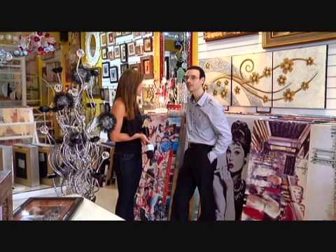 Mostra Casa Nova 2012- Salão Azul-Flávia Guglielmi e Marcelo Salum