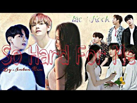 FF BTS INDO { So Hard For Me } Eps #24 { Taekook }