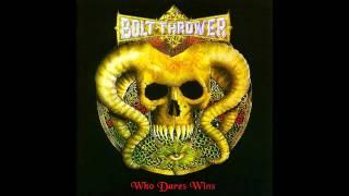 Bolt Thrower - World Eater [1994] - YouTube