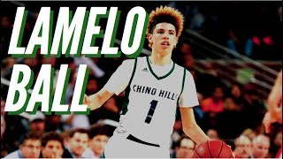 "LaMelo Ball Mix - ""XO TOUR Llif3/Up""ᴴᴰ"