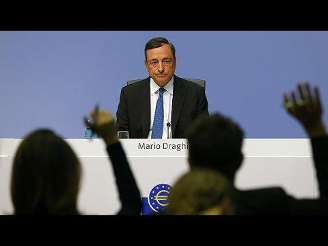 ΕΚΤ: μακρύς ο δρόμος επιστροφής για ομόλογα της Ελλάδας – economy