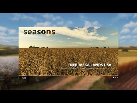 Nebraska Lands 4x v1.0.0.0
