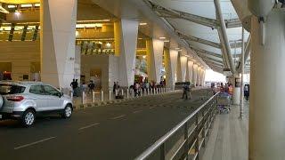 Video Indira Ganddhi International Airport IGI - New Delhi Airport - Terminal 3 مطار دلهي الدولي MP3, 3GP, MP4, WEBM, AVI, FLV Juni 2017