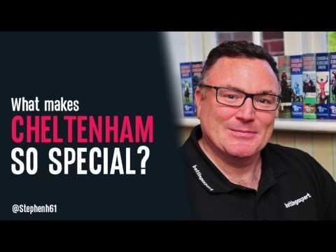 What Makes The Cheltenham Festival So Special?
