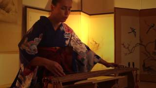 Yakumo Japan  city pictures gallery : Anna Krysztofiak - yakumo-goto japanese music and traditional song