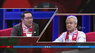 Video Q & A - Jawara Tanah Jawa MP3, 3GP, MP4, WEBM, AVI, FLV Desember 2018