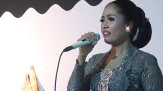 Video Langgam Sambal kemangi oleh sinden Sulis dari Bakung bersama Ki dalan Kitantut sutanto MP3, 3GP, MP4, WEBM, AVI, FLV Maret 2019
