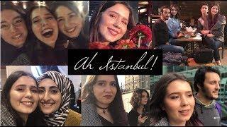 Ömrüm Yolda Geçti. Tüm Param Bitti Ama Değdi! | Benimle 1 Hafta #İstanbul