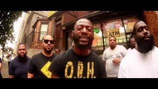 Ar-Ab ft. Dark Lo & Breeze Begets - Stand Up Niggaz [Official Music Video] Dir By @ARCHETTO
