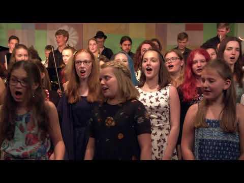 80 Jahre Anne-Frank-Gymnasium Erding – Woaßt wo's schee is? – Folge 18