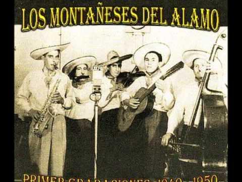 LOS MONTAÑESES DEL ALAMO (EL MANICERO)