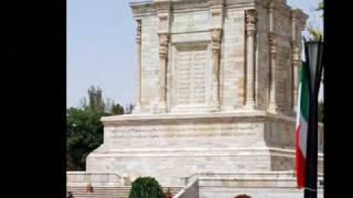 Ferdowsi Memorial Tasnife Bahar