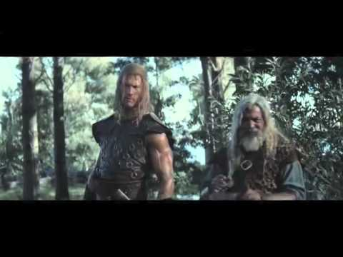 Northmen:A Viking Saga Official Trailer ( Ivan Ziraldo Soundtrack)